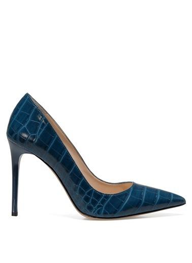Nine West Ayakkabı Mavi